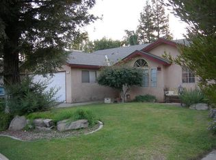 6193 N Barcus Ave , Fresno CA