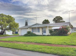 1135 Honor Dr , Holiday FL