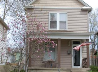 574 Bradley St , Columbus OH