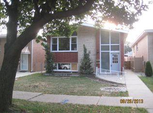 1611 N 23rd Ave , Melrose Park IL