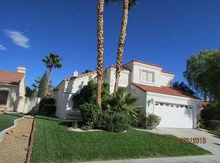 3240 Canyon Lake Dr , Las Vegas NV