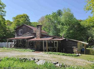 154 Nelson Capwell Rd , Coventry RI