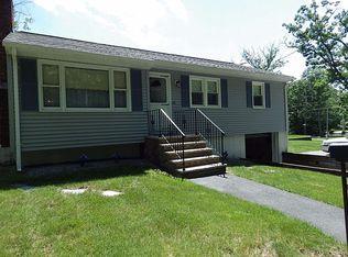 84 Swain Rd , Wilmington MA