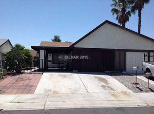 7051 Kenwood St , Las Vegas NV