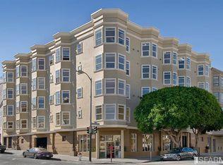 1601 Pacific Ave Apt 205, San Francisco CA