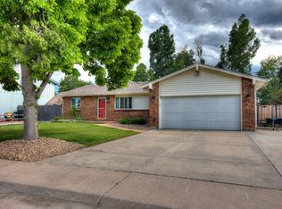 11942 E Louisiana Ave , Aurora CO
