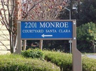 2201 Monroe St Apt 102, Santa Clara CA