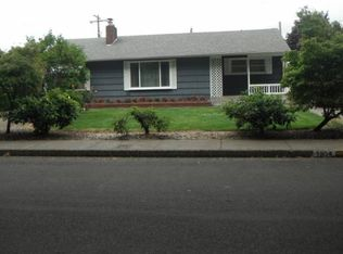 1304 I St , Springfield OR