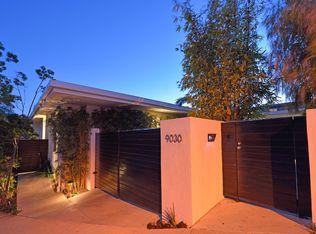 9030 Alto Cedro Dr , Beverly Hills CA
