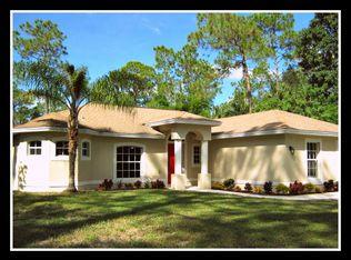 1075 Everglades Blvd N , Naples FL