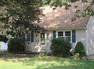 65 Echo Dr , Willimantic CT