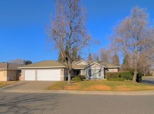 11665 New Albion Dr , Gold River CA