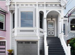 587 Jersey St , San Francisco CA