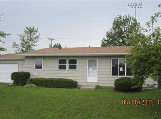 4838 Clover Ln , Michigan City IN