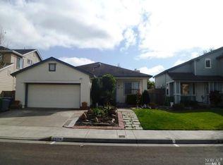 2634 Harmonica Ln , Santa Rosa CA