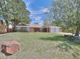 7820 Charger Trl NE , Albuquerque NM