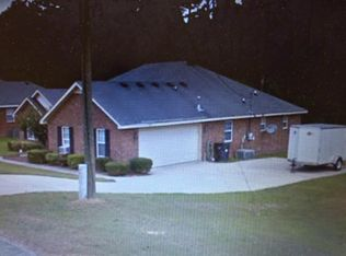 2926 Arrowwood Cir Hephzibah GA 30815