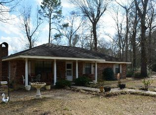 15 Jenkins Rd , Carriere MS