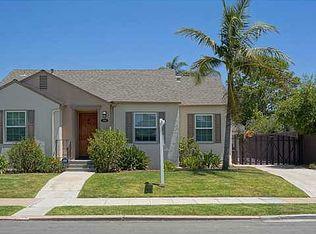 4761 50th St , San Diego CA