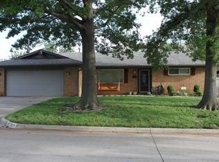 3724 NW 64th St , Oklahoma City OK