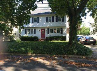 119 Berkley Ave , Mount Royal NJ