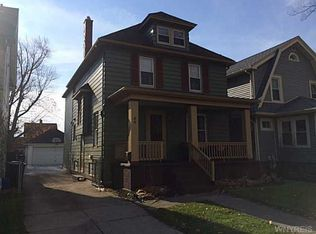 49 McKinley Ave , Kenmore NY