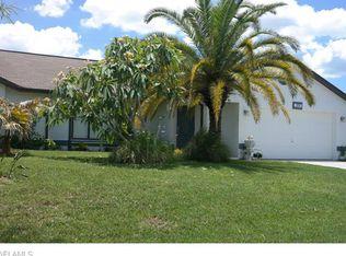 306 SE 17th St , Cape Coral FL