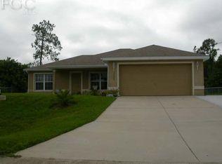 1026 Alcalde St E , Lehigh Acres FL