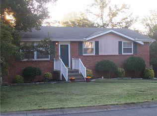 2824 Galesburg Dr , Nashville TN
