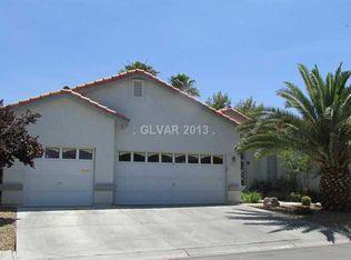 2663 Albano Villa Ct , Las Vegas NV