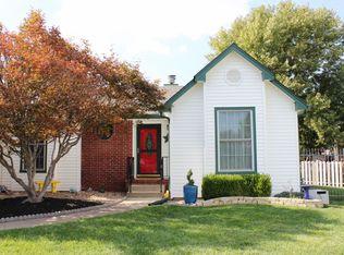 7810 W Barrington Cir , Wichita KS
