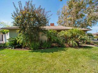 1022 W 21st St , Santa Ana CA