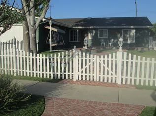 13372 Anawood Way , Westminster CA