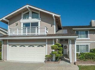 848 Polaris Ave , Foster City CA