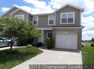 3711 Summer Sage Ct , Champaign IL