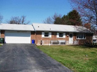 2541 Locust Rd , Dover PA