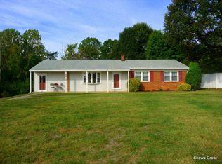 5432 Campbell Hwy , Lynchburg VA