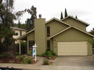 4466 Anderson Ave , Oakland CA
