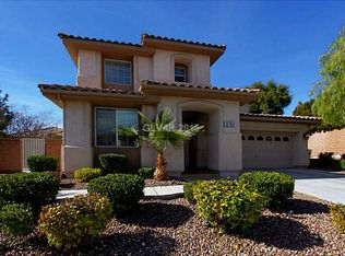 3763 Honey Ridge Ct , Las Vegas NV