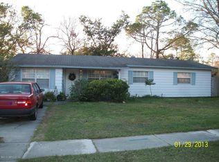 3004 Mandell Dr , Jacksonville FL