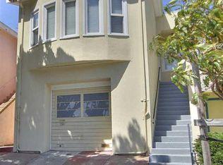 754 Monterey Blvd , San Francisco CA