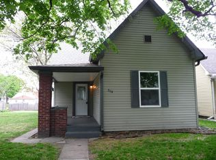 2114 Barth Ave , Indianapolis IN