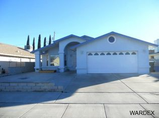1828 Pacific Ave , Kingman AZ