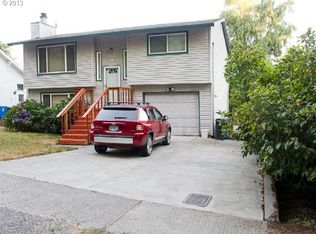 12109 SE 22nd Ave , Milwaukie OR