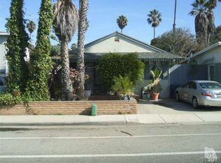 2563 Pierpont Blvd , Ventura CA