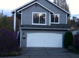 4852 26th Ave SW , Seattle WA