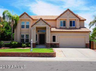 6939 W Oraibi Dr , Glendale AZ