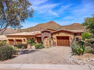 14248 E Kalil Dr , Scottsdale AZ