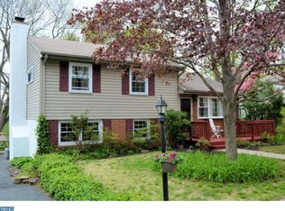 118 French Rd , Collegeville PA