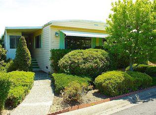 67 Hacienda Dr , Napa CA